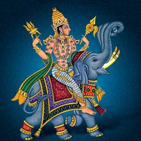 Devraj Indra