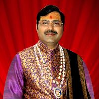 Shri Prem Prakash Dubey Ji