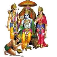 श्री रामायणजी की आरती