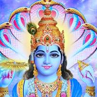 भगवान श्री हरि विष्णु जी की आरती