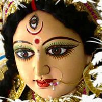 दुर्गा जी की आरती