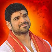 Shri Gaurav Krishna Goswami ji