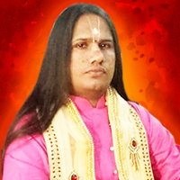 Shri Ghanshyam Vashisht Ji