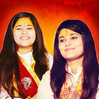 Devi Nidhi Neha Saraswat Ji