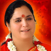 Guru Maa Anandmurti Ji