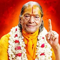 Shree Kripalu Ji Maharaj
