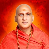 Swami Avdheshanand Giri Ji