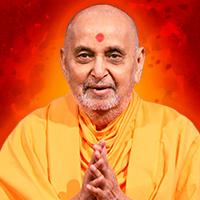 Pramukh Swami Ji Maharaj