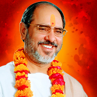 Shri Rameshbhai Oza Ji