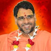 Mahamandaleshwar Swami Chidambaranand