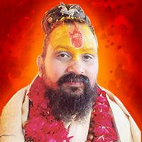 Shri Swami Rajendradas Ji Maharaj