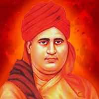 Swami Dayananda Saraswati Ji