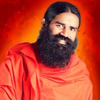 Yoga Guru Baba Ramdev Ji