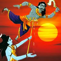 शिव का वह पुत्र जिसे शिव ने स्वयं मार दिया! (Who Was Shiva's Third Son?)