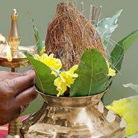 जानें नवरात्रि में कलश स्थापना की उचित विधि !