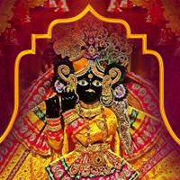 किस्मत वालों को ही मिलते हैं बांके बिहारी जी के दर्शन! ( Banke Bihari Ji Darshan)