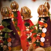 स्वागत कीजिये हिन्दू नववर्ष का गुड़ी पड़वा से !