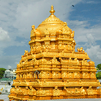 तिरुपति बालाजी (Tirupati Balaji)
