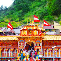 बद्रीनाथ धाम (Badrinath Dham)