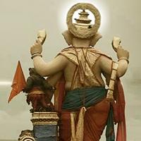 न करें गणेश जी की पीठ का दर्शन, होगा बुरा प्रभाव ! (Do Not See Ganesh Ji's  Back, Will Be Bad Effect!)