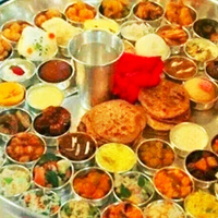 क्यों लगाया जाता है लड्डू गोपाल को 56 भोग ?  (Why '56 Bhog' is Offered to Lord Krishna?)