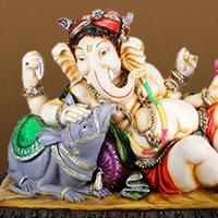 कैसे एक मूषक बना गणेश जी का वाहन? ( How a Mouse Became Vehicle of Lord Ganesh?)