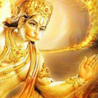 हनुमान जी ने नहीं माता पार्वती ने किया था लंका दहन! (Not Hanuman, Mother Parvati did Lanka Combustion!)