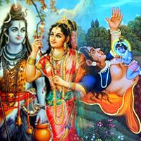 शिव-पार्वती या कृष्ण-पूतना : क्या है होली की पौराणिक कथा ?