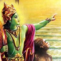 किस भूल के लिए लक्ष्मण को मिला मृत्युदंड (Why Rama had to Sentence Lakshmana to Death )