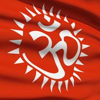 सनातन धर्म में ध्वजा का महत्व एवं विशेषता !