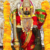 महालक्ष्मी मंदिर, कोल्हापुर (Mahalaxmi Temple Kolhapur)