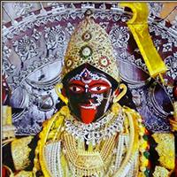 दक्षिणेश्वर काली मंदिर (Dakshineswar Kali Temple)