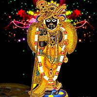 श्री बांके बिहारी मंदिर (Shri Banke Bihari Mandir, Vrindavan)