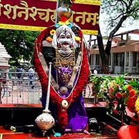 शनि शिंगणापुर (Shani Shingnapur)