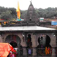 भीमाशंकर ज्योतिर्लिंग (Bhimashankar Temple)