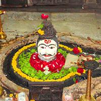 Tribmakeshwar Temple