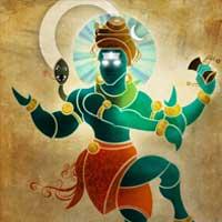 शिव तांडव स्तोत्रम