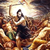 परशुराम ने क्यों किया धरती को 21 बार क्षत्रिय विहीन ? (Why did Parashuram Kill the Kshatriyas from the Earth for 21 Times )