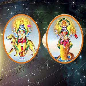 जब असुर और ग्रह नहीं है तो कौन हैं राहु और केतु? जानिए  (Rahu and Ketu)