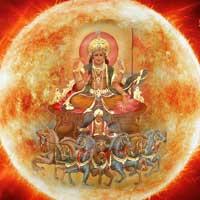 सूर्य देव की आरती