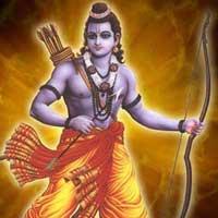 श्री राम चालीसा