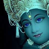 श्री कृष्ण चालीसा