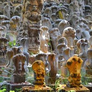 सर्प मंदिर – मंदिर जो है सात आश्चर्यों में शामिल!