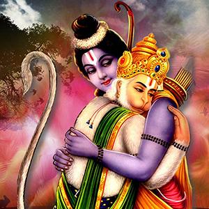 राम हनुमान मिलन की कहानी जानिए कैसे हुई हनुमान जी और प्रभु श्री राम की प्रथम भेंट