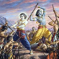 कैसे हुआ अंत श्री कृष्ण और उनके शक्तिशाली यदुवंश का?(How did Krishna and his powerful Yaduvansh destructed?)