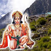 द्रोणागिरी: आखिर क्यों वर्जित है यहां पवनसुत की पूजा? (Dronagiri Parvat)