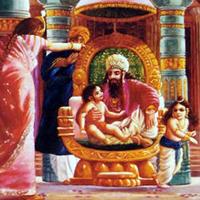 ध्रुव: माता ने किया तिरस्कार फिर भी बना एक लोक का स्वामी! (Story of Dhruv)
