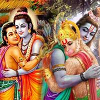 कौन हैं हनुमान जी से भी बड़े राम भक्त?