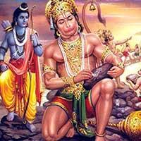 दुनिया चले ना श्री राम के बिना,
