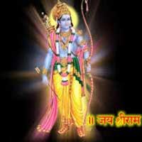 हम राम जी के, राम जी हमारे हैं वो तो दशरथ राज दुलारे हैं